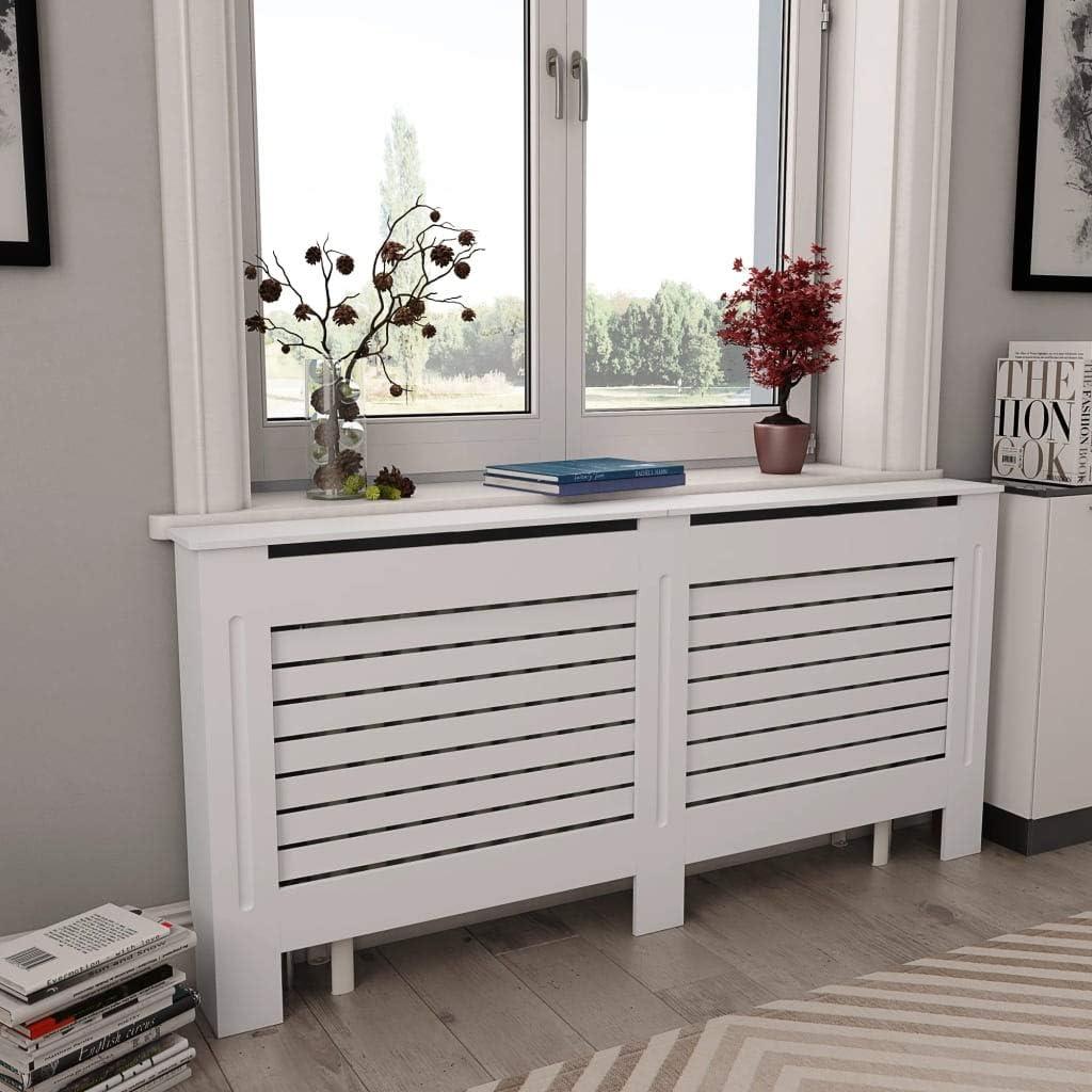 新品 INLIFE Radiator Cover MDF Heating with Cabinet Finish Matt 激安価格と即納で通信販売