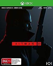 Hitman 3 - Xbox One/Xbox Series X