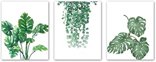 Best green leaf art prints Reviews