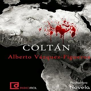 Coltán cover art
