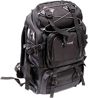 Cablematic - Mochila para equipos de fotografía fly-Leaf D11