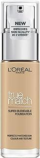 L'Oréal Paris True Match Liquid Foundation 3.N Creamy Beige