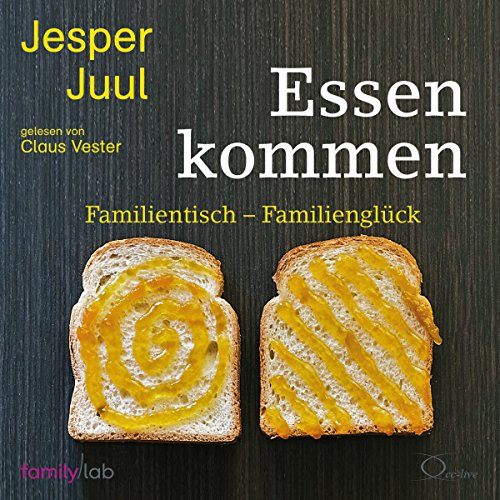 Essen kommen     Familientisch - Familienglück              By:                                                                                                                                 Jesper Juul                               Narrated by:                                                                                                                                 Claus Vester,                                                                                        Angela Jacobi,                                                                                        Matthias Ransberger,                   and others                 Length: 4 hrs and 56 mins     1 rating     Overall 5.0