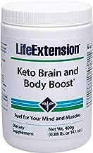 life extension keto diet