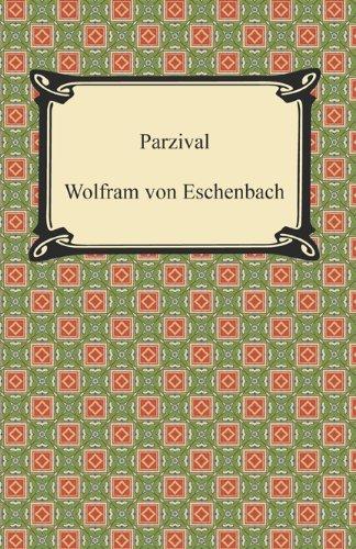 Download Parzival By Wolfram Von Eschenbach