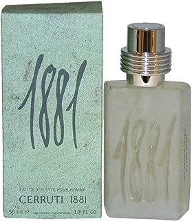 NINO CERRUTI 1881 MEN EDT SPRAY 1.6 OZ FRGMEN