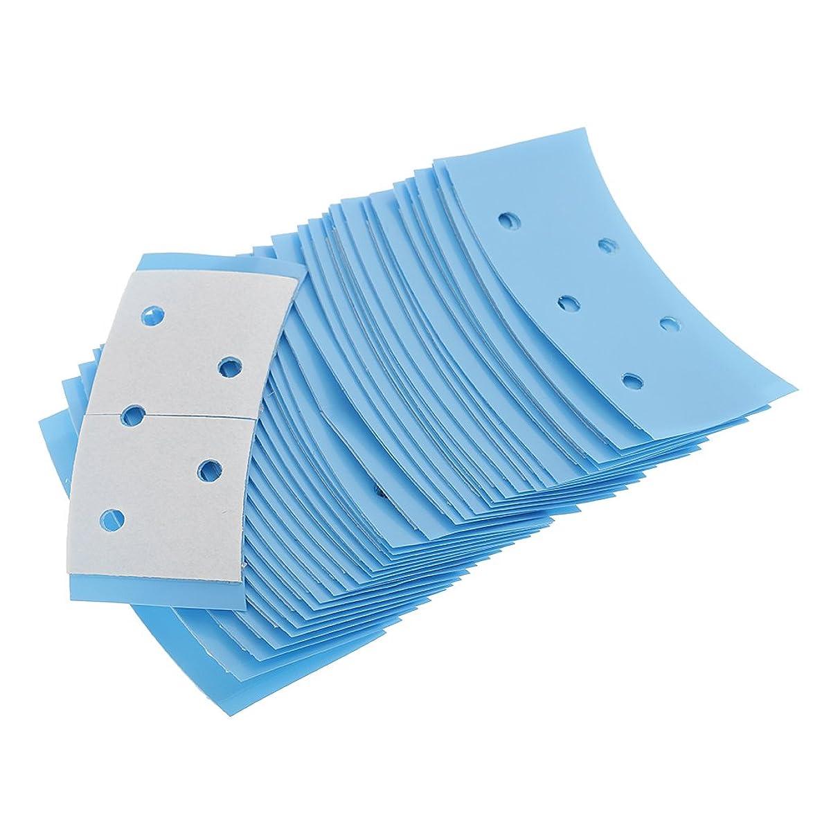有益三角減少CUTICATE 約36枚 ダブルサイド かつら用 両面接着テープ
