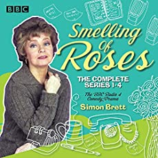 Smelling Of Roses - The Complete Series 1-4
