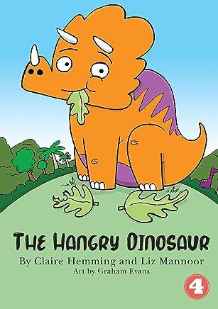 The Hangry Dinosaur