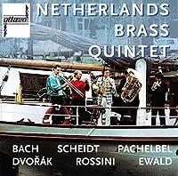 Bach/Schneidt/Pachelbel: Nethe