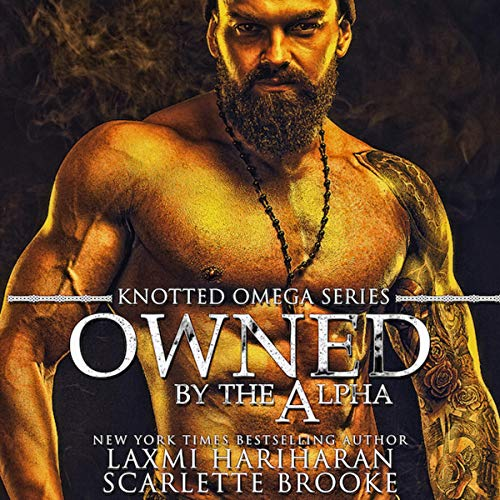 Owned by the Alpha: Omegaverse M/F Romance cover art