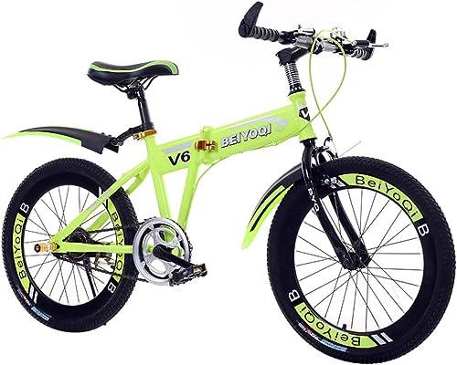 productos creativos WY-Tong Bicicleta Infantil Bicicletas Infantiles Bicicletas de Montaña Montaña Montaña de Deportes de Montaña de Ocio para Estudiantes  Precio por piso
