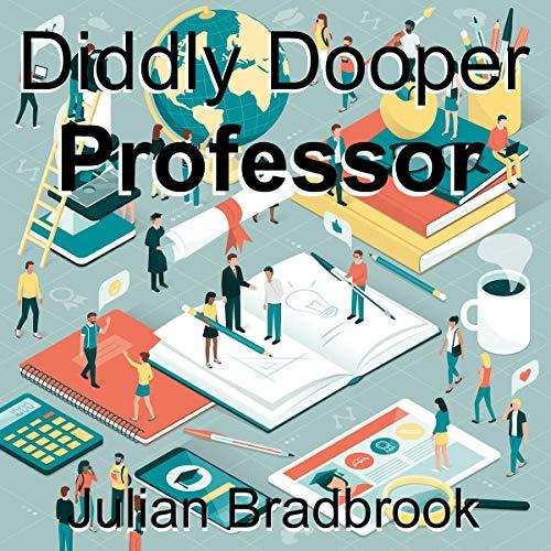 Diddly Dooper Professor cover art