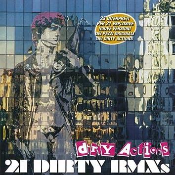 21 Dirty Remix