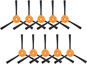 Replacment Part for Ecovacs DEEBOT N79-Side Brushes of Robotic Vacuum Cleaner Accessories(10pcs)