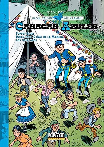 Casacas azules 1995-1997 (Fuera Borda)
