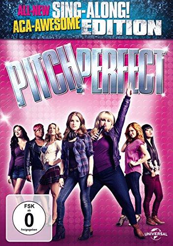 Pitch Perfect - Karaoke-Edition