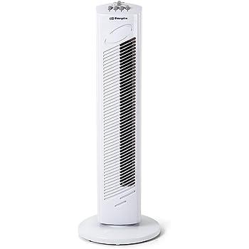 Tristar VE-5905 Ventilador de torre, 73 centímetros, 30 W, función ...