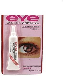 BoldnYoung Waterproof False Eyelashes Glue