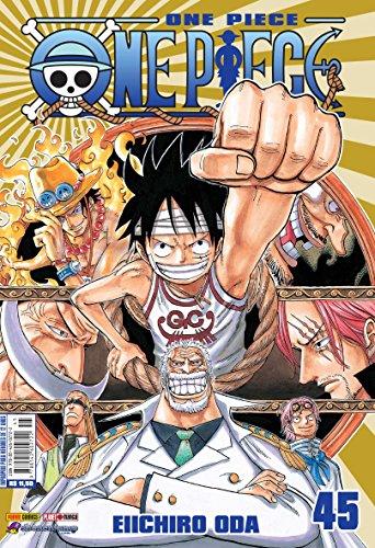 One Piece - Volume 45