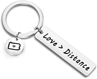 love greater than distance