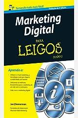 Marketing Digital Para Leigos (Em Portuguese do Brasil) Paperback
