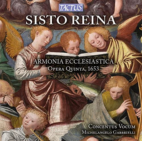 Concentus Vocum, Michelangelo Gabbrielli & Marco Rossi