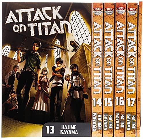 Attack on Titan Season 3 Part 1 Man…