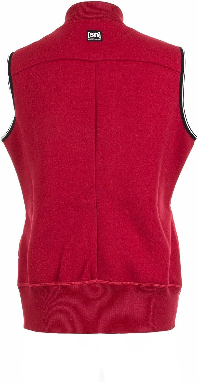 super.natural Damen W Active Vest Merino Weste
