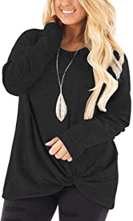 Best side knotted shirt Reviews