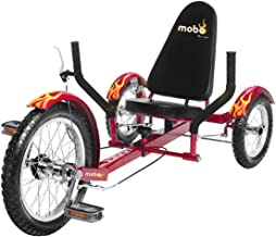 beach cruiser recumbent bike