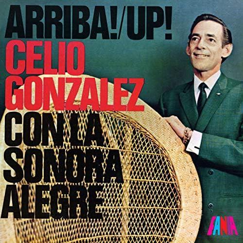 Celio González & La Sonora Alegre