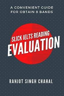 Slick IELTS Reading Evaluation: A convenient Guide for obtain 8 Bands