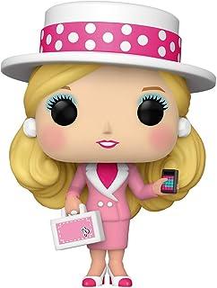 Funko Pop! Retro Toys: Barbie - Barbie, 3.75 pulgadas