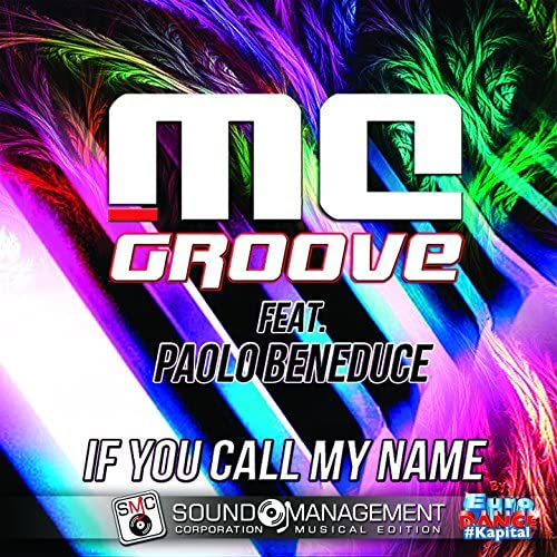 MC Groove feat. Paolo Beneduce