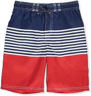 bb92c1fbee1fe Amazon.com: Big Boys (8-20) - Swim / Clothing: Clothing, Shoes & Jewelry