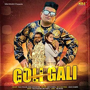 Goli Gali - Single