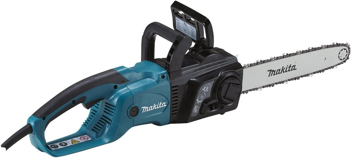 Makita UC3551A 2000W - Sierra eléctrica (76,2 / 8 mm (3 / 8