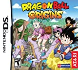 Dragon Ball: Origins - Nintendo DS