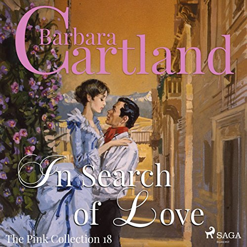 In Search of Love audiobook cover art