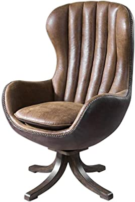 Wondrous Amazon Com Ozzie Swivel Chair Beige Kitchen Dining Short Links Chair Design For Home Short Linksinfo