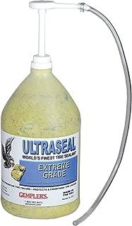 Gempler's Ultraseal Extreme Heavy-Duty Grade Tire Sealant, 1-Gallon