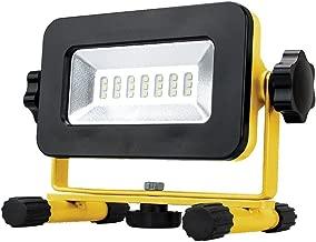 i-Zoom Versa Beam 500 流明泛光灯 - 电池供电细线系列 - 适用于项目、工艺品和紧急情况