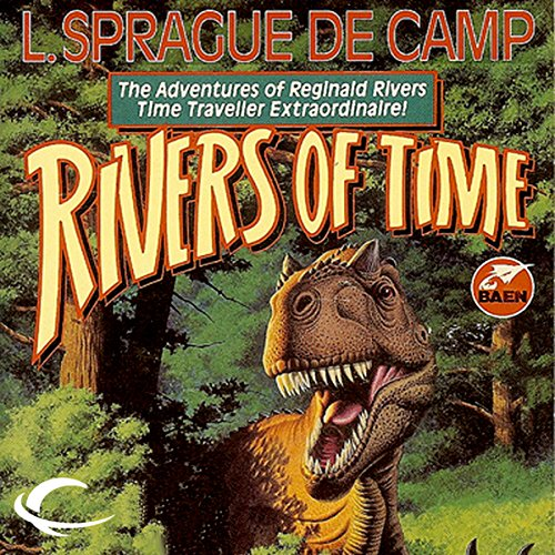 Rivers of Time cover art