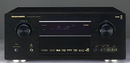 Marantz SR7002 Surround Receiver (Discontinued by Manufacturer)