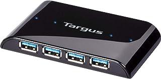 Targus 4 Ports USB Hub - ACH119EU
