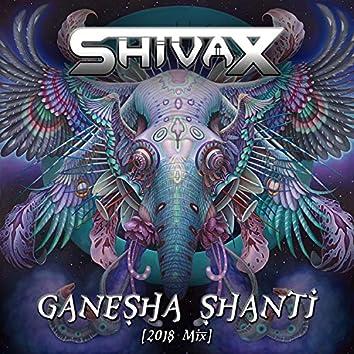 Ganesha Shanti