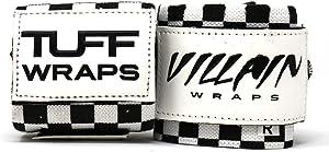 Villain Wrist Wraps