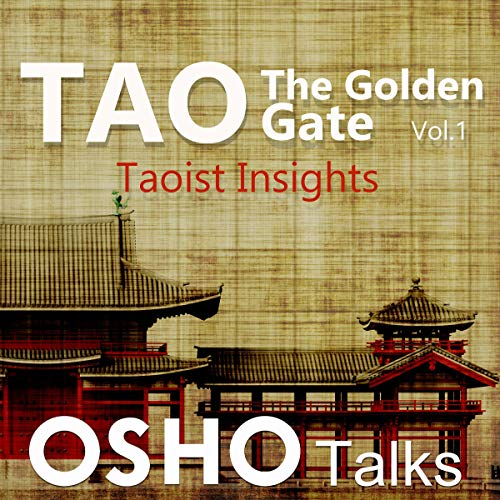 Tao: The Golden Gate, Vol. 1  By  cover art