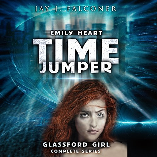 Glassford Girl: Complete Series (Parts 1 Through 4) Titelbild